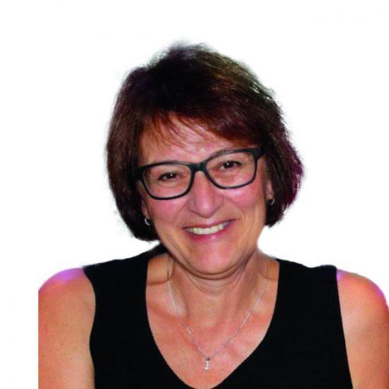 Claudette Ménard