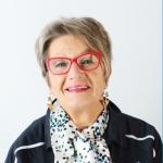 Marjolaine Loubier